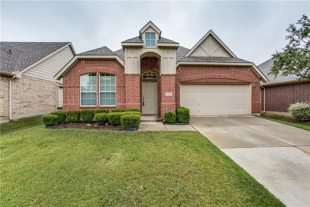 5504 Brookside Drive, Denton, TX 76226