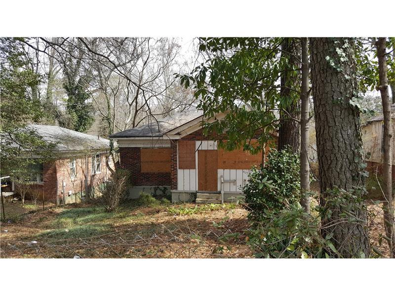 409 NW Lanier Street, Atlanta, GA 30318