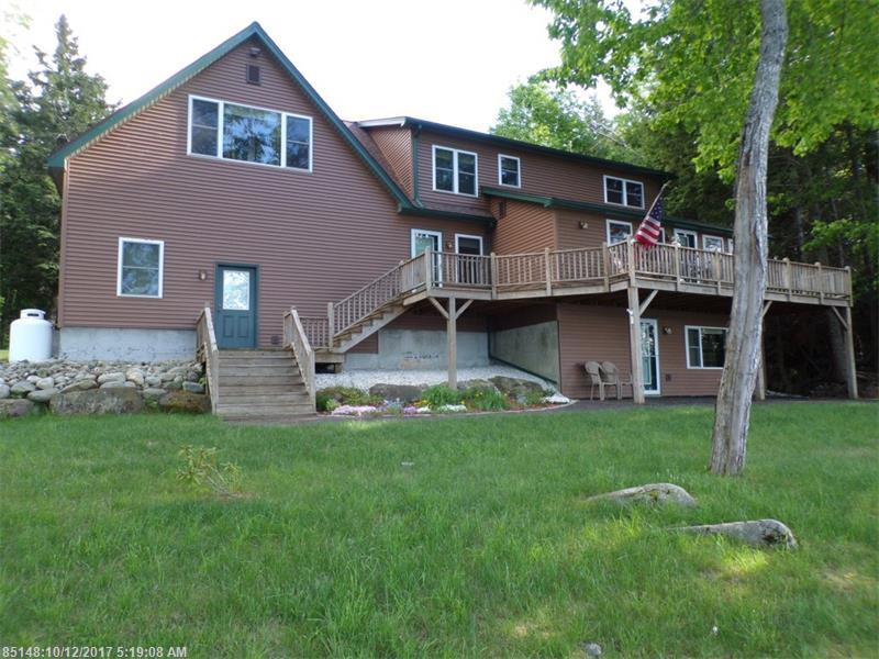 360 Stanhope Mill RD , Lincoln, ME 04457