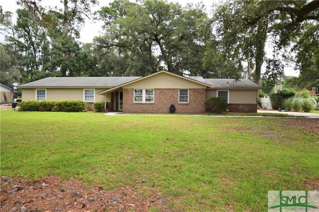 12715 Golf Club Drive, Savannah, GA 31419