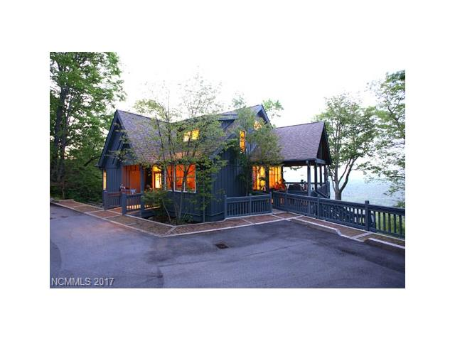 2 Toxaway Cliff 19, Lake Toxaway, NC 28747