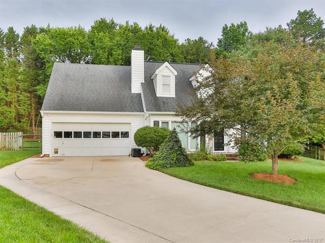 3605 Still Oaks Court NW, Concord, NC 28027