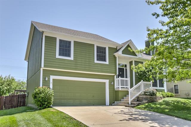 14907 S Summit Street, Olathe, KS 66062