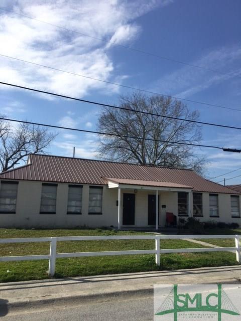 401 Carolan Street, Savannah, GA 31415