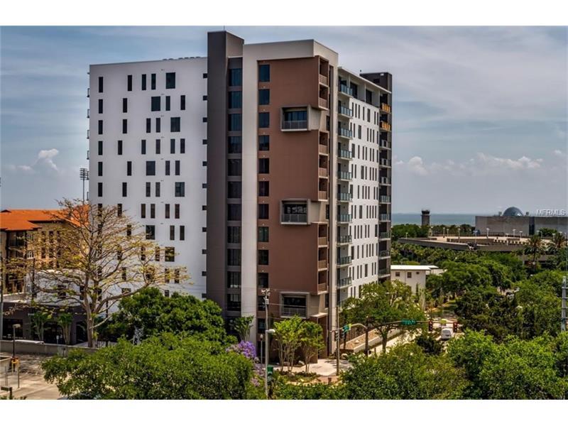 199 DALI BOULEVARD 402, ST PETERSBURG, FL 33701