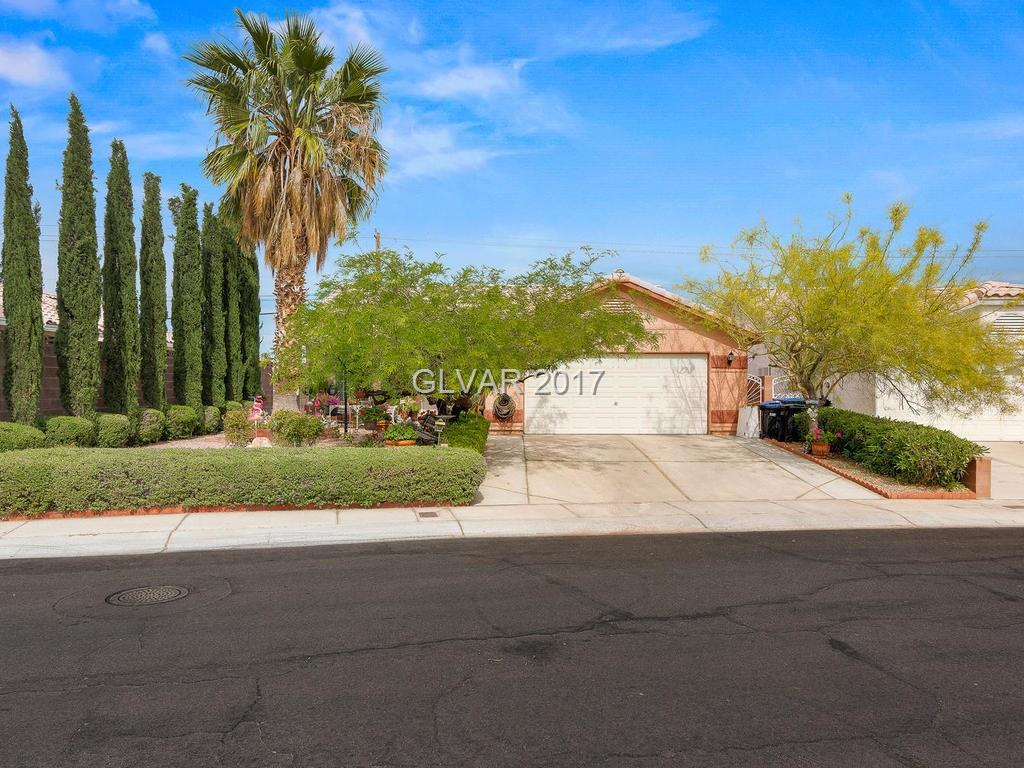 3924 IVERSON Lane, North Las Vegas, NV 89032