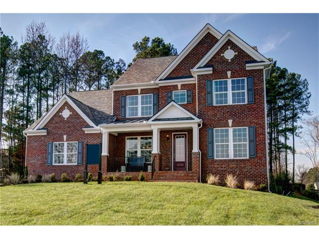 5013 Stable Ridge Place, Glen Allen, VA 23059