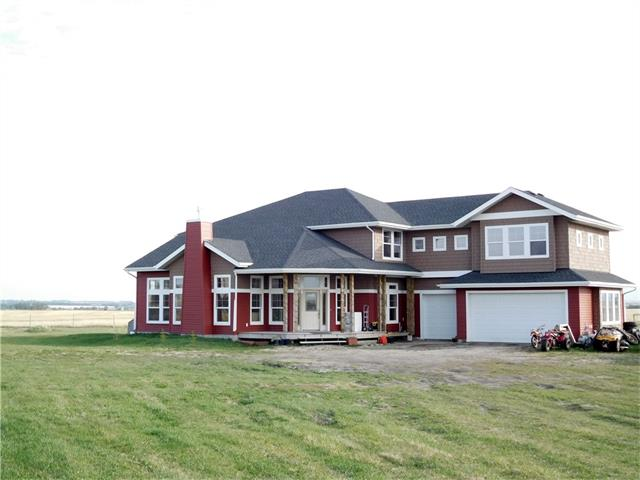 2443 Twp Rd 312 Didsbury, Rural Mountain View County, AB T0M 0W0