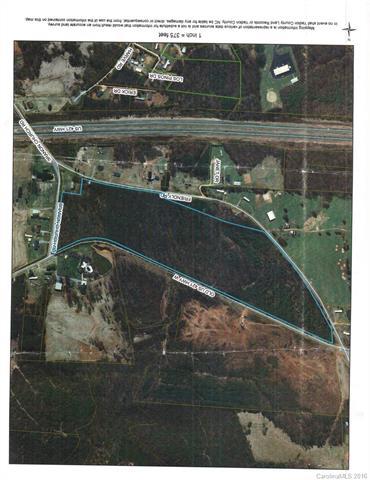 00 Old US 421 Highway, Yadkinville, NC 27055