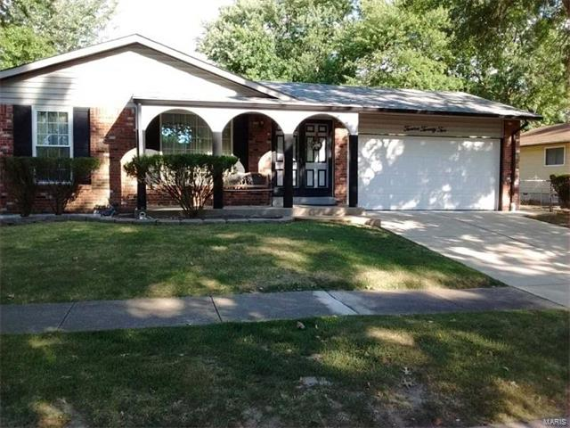1222 Shannon County Drive, St Louis, MO 63125