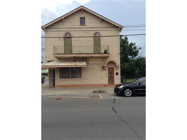 2800 ORLEANS Avenue, NEW ORLEANS, LA 70119