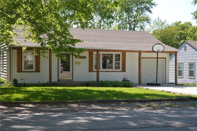 11703 W 68TH Terrace, Shawnee, KS 66203