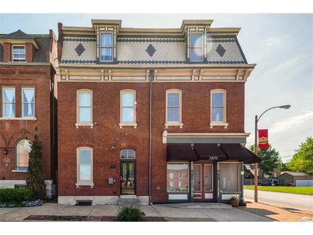 2868 McNair Avenue, St Louis, MO 63118
