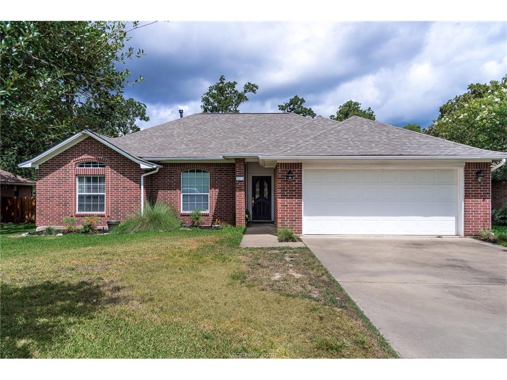 5533 Somerford Lane, Bryan, TX 77802