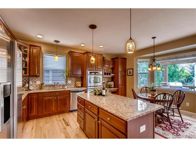 15929 W 60th Circle, Golden, CO 80403
