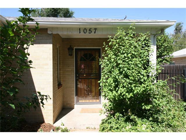 1057 Fillmore Street, Denver, CO 80206