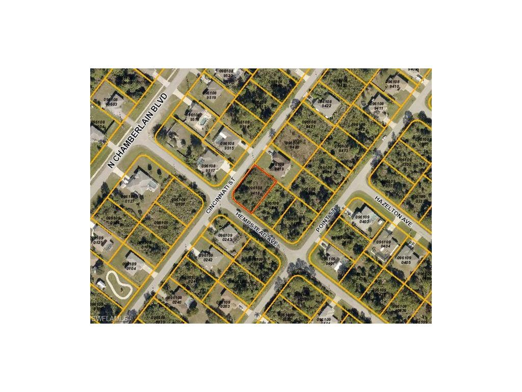 0 Cincinnati ST, NORTH PORT, FL 34286