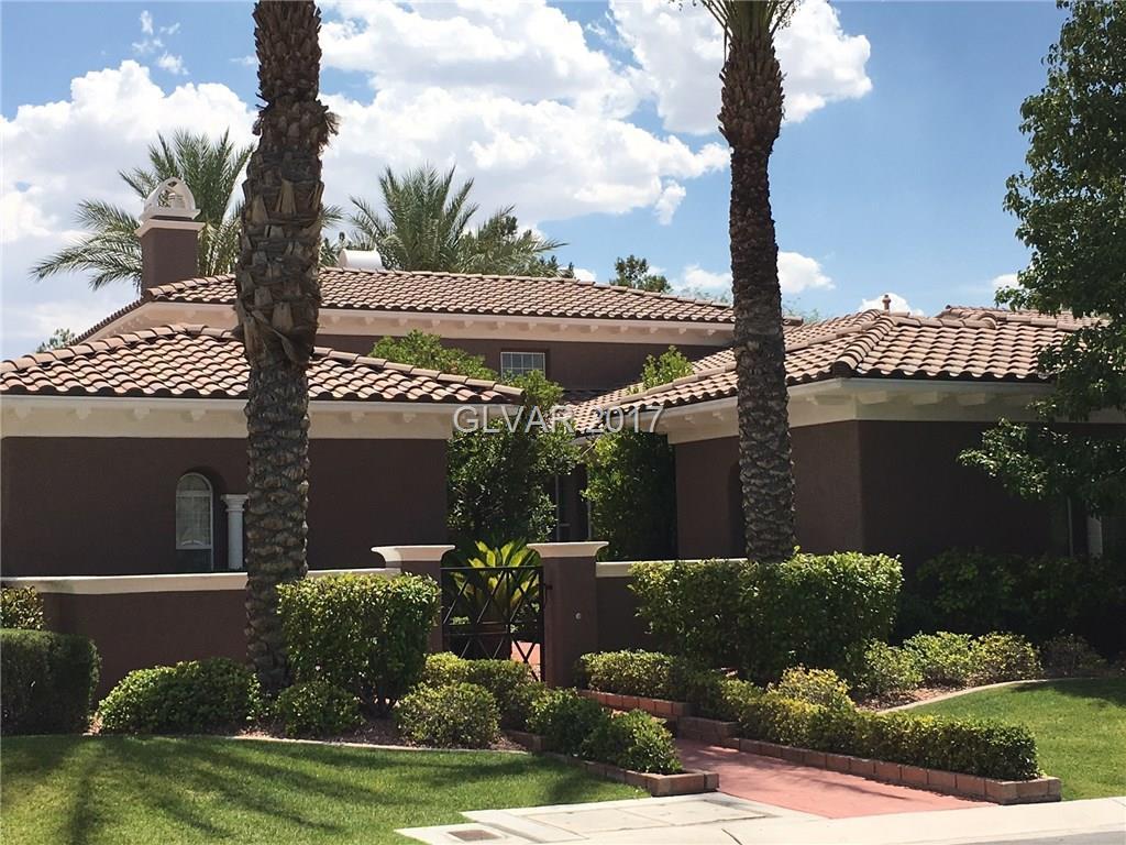3307 ALPINE LILY Drive, Las Vegas, NV 89141