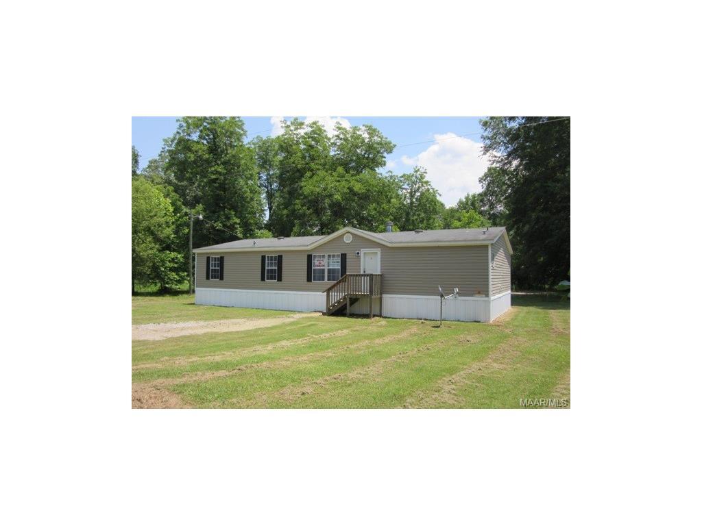 139 Parnell Avenue, Maplesville, AL 36750