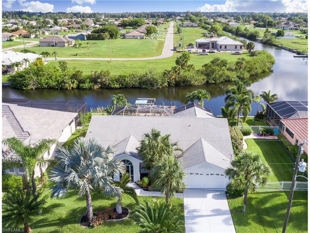 2013 SW 28th TER, CAPE CORAL, FL 33914