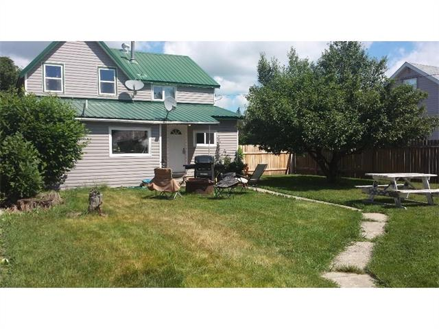 5073 52 Avenue, Stavely, AB T0L 1Z0