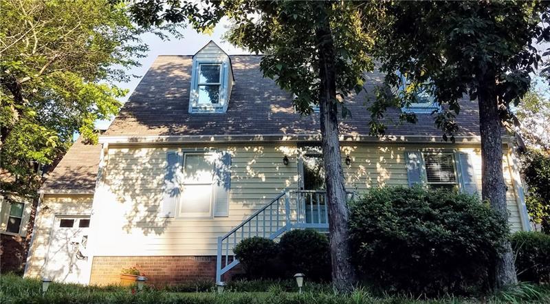 1394 Oakengate Drive, Stone Mountain, GA 30083