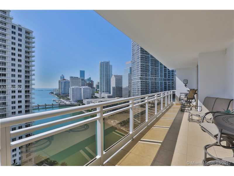 901 Brickell Key Blvd 2003, Miami, FL 33131
