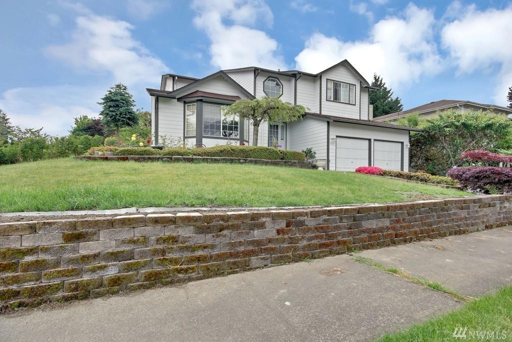 3921 46th Ave NE, Tacoma, WA 98422