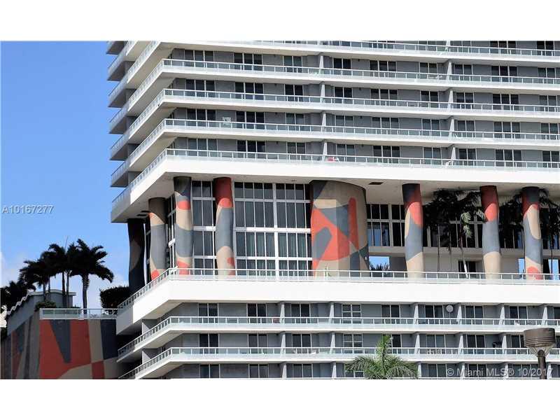 50 BISCAYNE BL 2307, Miami, FL 33132