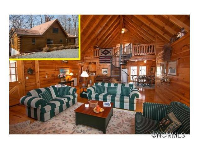 136 Starling Terrace, Lake Lure, NC 28746