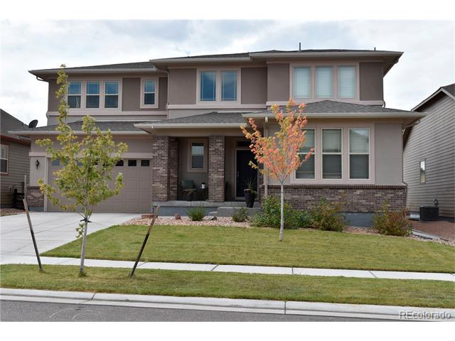 11855 Deorio Street, Parker, CO 80134