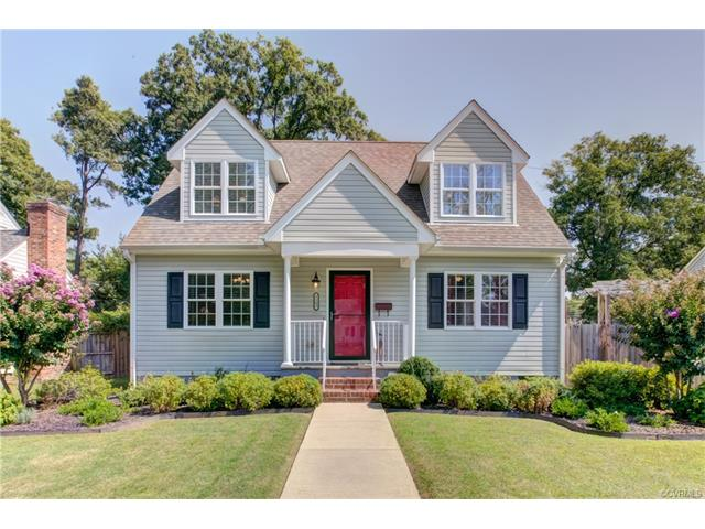 5103 Boscobel Avenue, Richmond, VA 23225