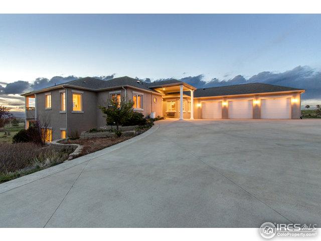 39523 Sunset Ridge Ct, Severance, CO 80610