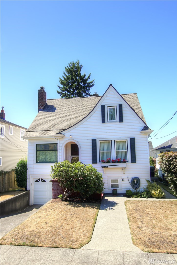 6251 6251 Sycamore Ave NW, Seattle, WA 98107