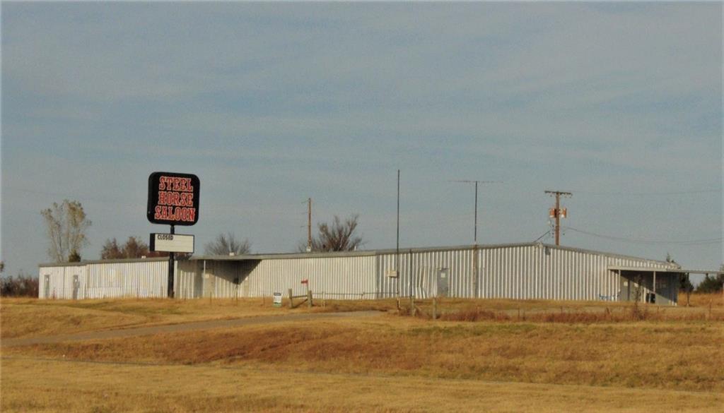 11888 N Hwy 377 Highway, Seminole, OK 74868