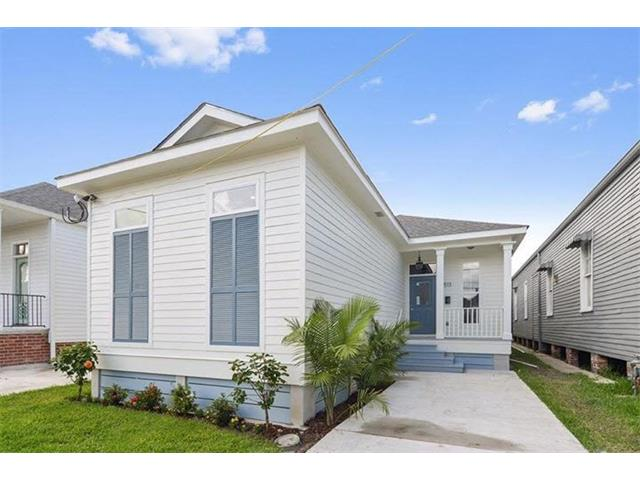 513 S PIERCE Street, New Orleans, LA 70119