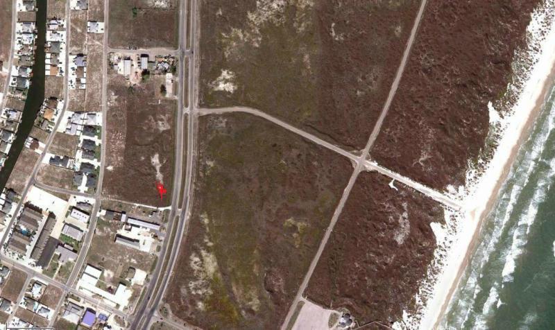 15681 S padre island Dr, Corpus Christi, TX 78418