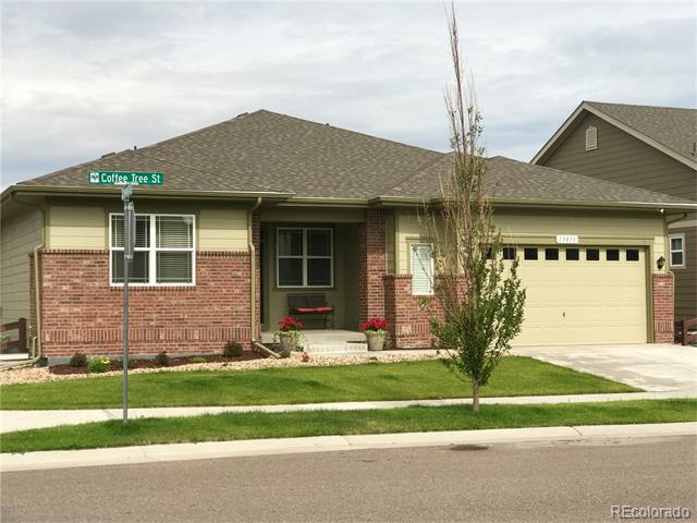 13071 Coffee Tree Street, Parker, CO 80134
