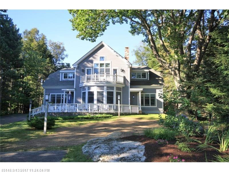 28 Grandview AVE , Boothbay Harbor, ME 04538