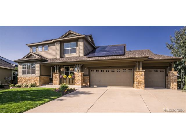 18945 W 55th Circle, Golden, CO 80403