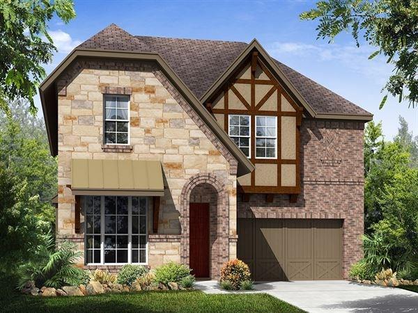 5725 Adair Lane, McKinney, TX 75070