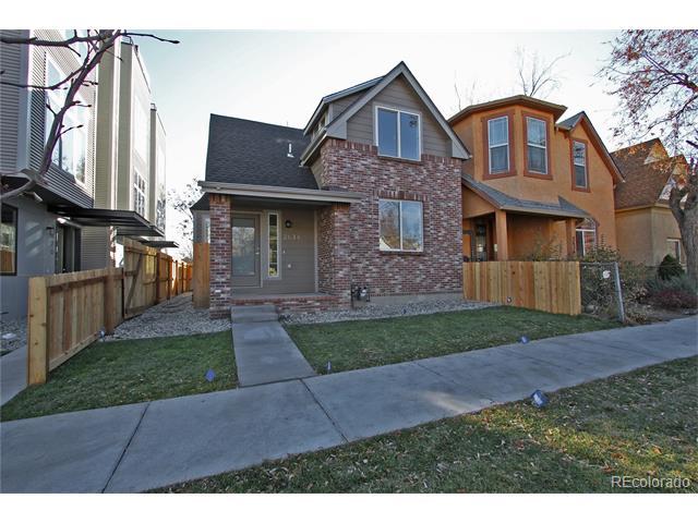 2634 W 27th Avenue, Denver, CO 80211