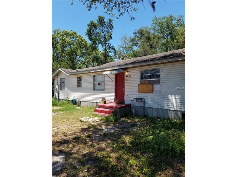 5429 KING AVENUE, ZELLWOOD, FL 32798