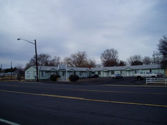 68 W Hwy 28, Soap Lake, WA 98851