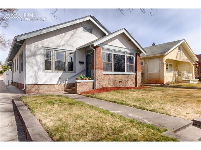 1106 E Platte Avenue, Colorado Springs, CO 80903
