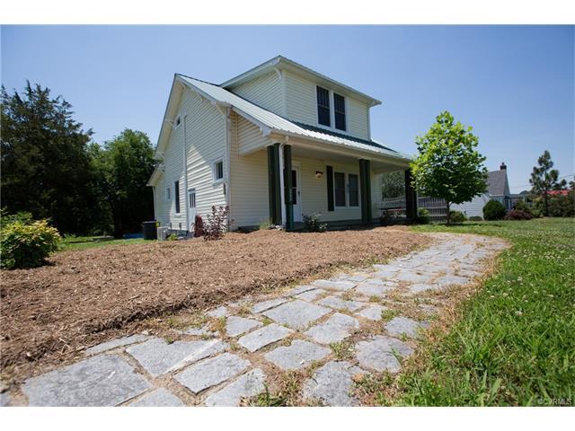 362 Pisgah Church Road, Rice, VA 23966