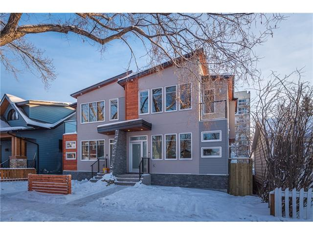 402 15 Street NW, Calgary, AB T2N 2A9