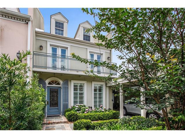 1634 SECOND Street, New Orleans, LA 70130