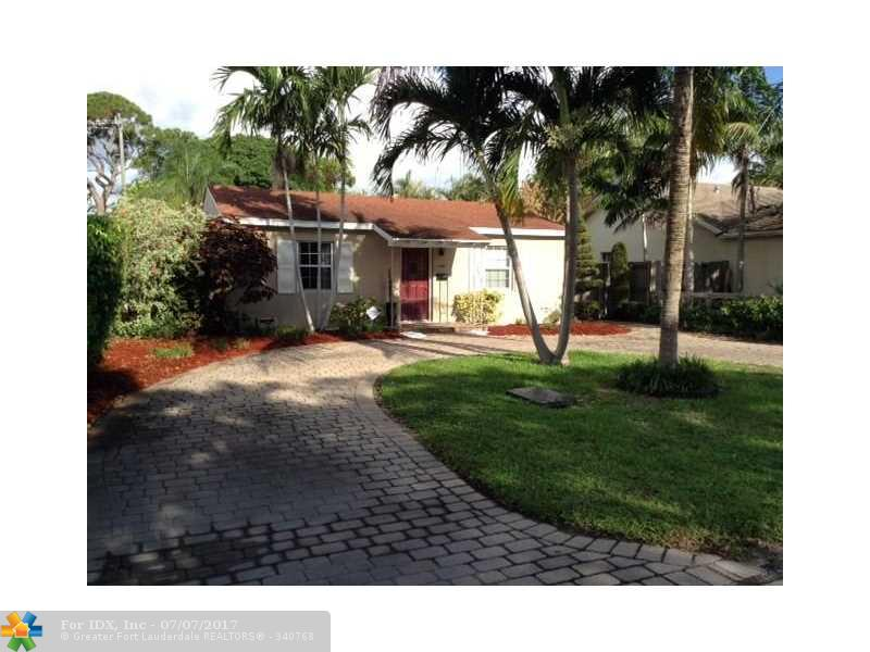 1309 NW 1st Ave, Fort Lauderdale, FL 33311