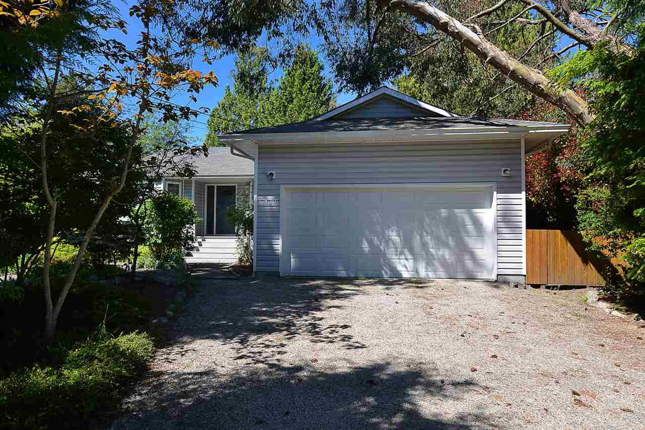 5439 CARNABY PLACE, Sechelt, BC V0N 3A7